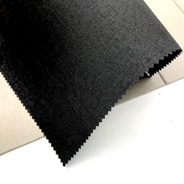 zwart metallic e71989 D