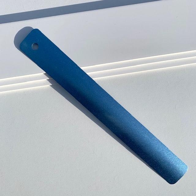 hardblauw structuur 25