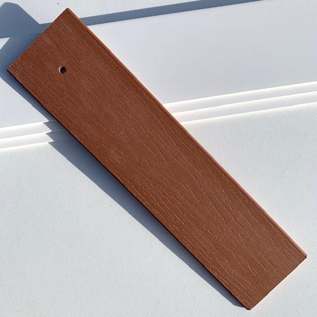 kersen houtnerf